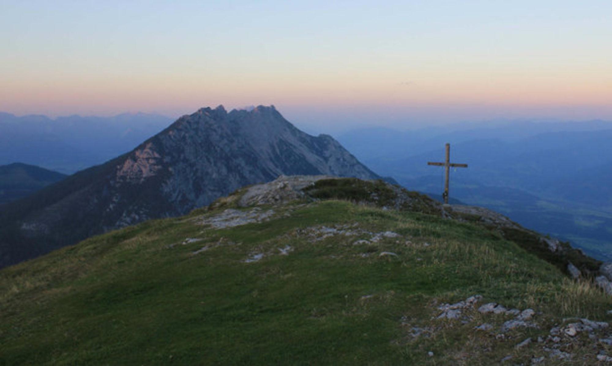 Die Christliche Gemeinde Österreich